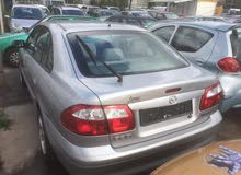 2000 Used 626 with Manual transmission is available for sale