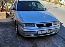 Used condition SEAT Toledo 1997 with +200,000 km mileage
