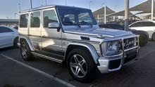 G500 Kit AMG63 Clean car from Japan