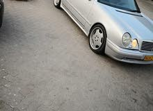 Used 1998 Mercedes Benz E55 AMG for sale at best price