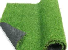 عشب صناعي مستعمل للبيع