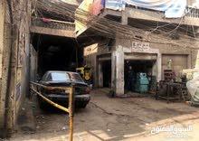عمارة تجارية للبيع في الشيخ عمر