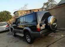 Used condition Toyota Prado 2002 with 20,000 - 29,999 km mileage