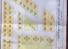 للبيع اراضي في الحليو2 - سكني استثماري - لجميع الحنسيات
