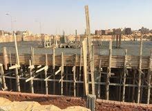 for sale an new apartment in Giza