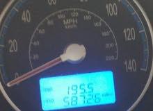 Hyundai Santa Fe 2009 for sale in Benghazi