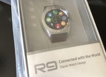 Smart watch R9  ساعة ذكية