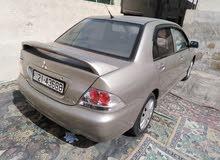 Automatic Grey Mitsubishi 2011 for sale