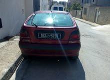 à vendre une belle voiture Renault Mégane 1