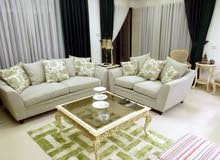 apartment for rent in Amman city Swefieh