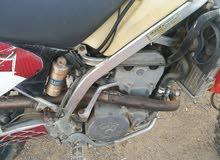 للبيع دراجه 450سي سي رقم 98573441