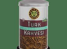 Turkish Coffee Medium Roast 250g