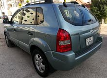 160,000 - 169,999 km mileage Hyundai Tucson for sale