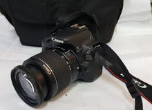 Canon 100d  tauchscreen  camra full Hd Video - and photos
