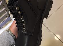 الحذاء التركي المميز..