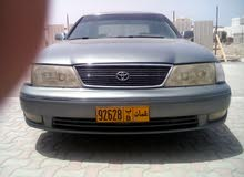 Used condition Toyota Avalon 1998 with 30,000 - 39,999 km mileage