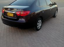 2010 Used Elantra with Manual transmission is available for sale