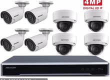 CCTV Installations available
