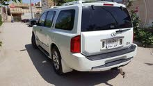 Infiniti QX56 Used in Basra