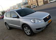 0 km Geely Emgrand X7 2014 for sale