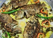 طباخ الأكلة الكويتية و المشاوي والاكلة السريعة