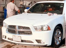 Dodge Challenger car for sale 2013 in Kuwait City city