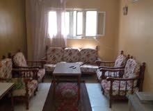 شقة  مكيفة بالمنصورة امام القرية الالومبية