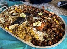 مطلوب شيف لمطعم شعبي اماراتي