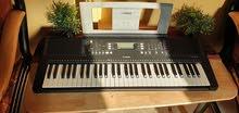 للبيع أورج ياماها PSR - E363  for Sale Yamaha Organ