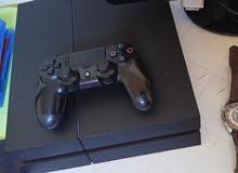PS4 très bon état 2eme generation