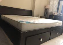 bed room furniture 6 pcs for sale