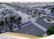 اراضى 300 م تصريح ارضى و2 بالزاهيه عجمان على شارع رئيسى QWR