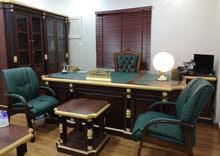 مكتب المحامي و المستشار د. حسن هاشم المالكي