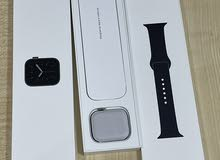 Apple Watch Series 6 (GPS, 44mm) - Blue  1500