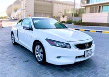 Honda Accord 2010 Coupe 2 Door Full Option, 4 Cylinder 2.4 for Sale