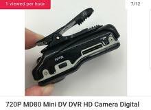 mini dv80