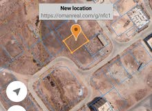 *من المالك مباشرة* ارض سكني تجاري مساحتها 630 متر مربع في عوقد الشمالية وفي
