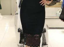 فستان ماركة