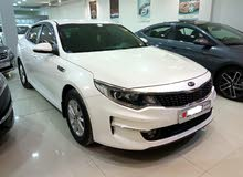 Kia Optima 2017 Single Owner