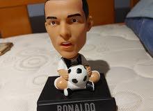 مثال كريستيانو رونالدو