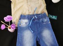 ملابس اولاد جميلة وتسليم فوري بأسعار مناسبة