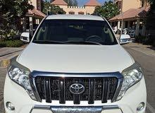 Toyota Prado 4.0L 2014