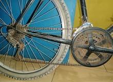 دراجة انجليزية ماركةEAGLE