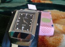 fitron watch .. original