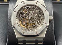 Audemars Piguet Watch Royal Oak- ساعة اوديمار بيغت رويال اوك
