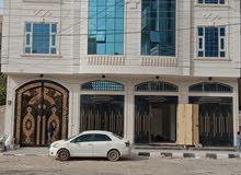 عماره استثماريه للبيع في منطقه بيت بوس