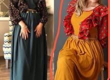 تشكيلة مميزة من الفساتين