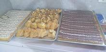 مطلوب مسوق خبزه ( لمخبز المختار )