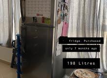 Full Kitchen Appliances