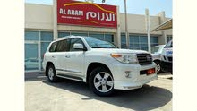 Toyota Land Cruiser 2014 V8 G-XR Ref#57